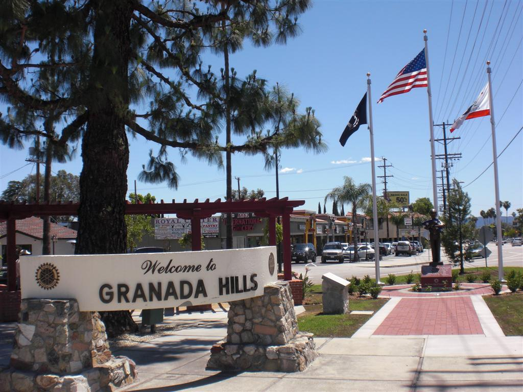 granada hills women Find regency granada hills 9 showtimes and theater information at fandango buy tickets, get box office information, driving directions and more.